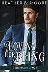 Loving Her Fling (Hidden Hollows #3)