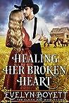 Healing Her Broken Heart