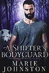 A Shifter's Bodyguard (Pale Moonlight #5)