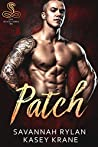 Patch (The Black Cobras MC #3)