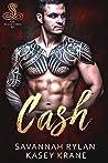 Cash (The Black Cobras MC #2)