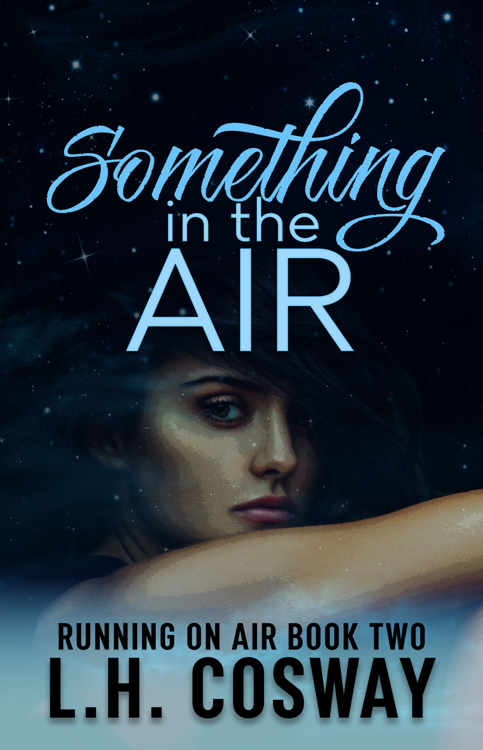Something in the Air - L.H. Cosway