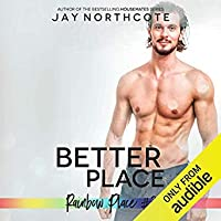 Better Place (Rainbow Place, #3)
