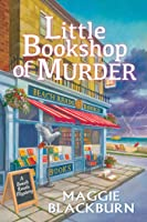 Little Bookshop of Murder  (A Beach Reads Mystery, #1)
