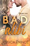 Bad Alibi (Redemption #1)