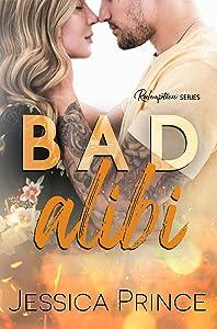 Bad Alibi (Redemption #1)