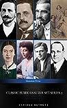 Classic Authors Super Set Series: 2 (Shandon Press): J. M. Barrie, L. Frank Baum, James Allen, The Brontë Sisters, Jack London, PG. Wodehouse...