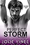 Perfect Storm (Wild Scots, #2)