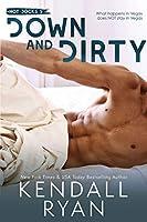 Down and Dirty (Hot Jocks, #5)