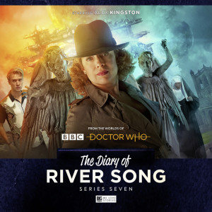 The Diary of River Song: Series 7
