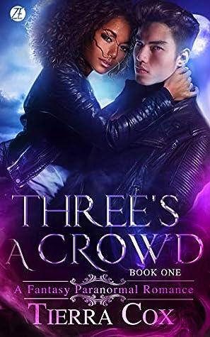 Three's A Crowd: A Fantasy Paranormal Romance