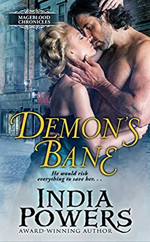Demon's Bane by India Powers