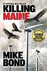 Killing Maine (Pono Hawkins Thrillers #2)