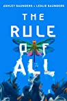The Rule of All (The Rule of One, #3)
