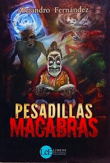 Pesadillas Macabras by Alejandro Fernandez