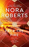 Book cover for Face the Fire (Three Sisters Island, #3)