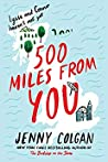 500 Miles from You - Jenny Colgan