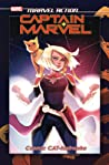Marvel Action: Captain Marvel: Cosmic Cat-Tastrophe (Marvel Action: Captain Marvel #1)