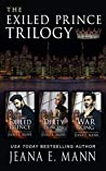 The Exiled Prince Trilogy: Books 1- 3