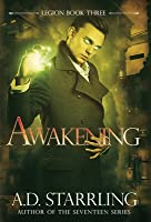 Awakening (Legion, #3)