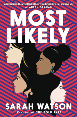 Most Likely by Sarah Watson cover and synopsis
