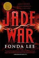 Jade War (The Green Bone Saga, #2)
