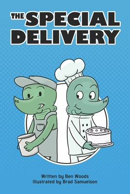 The Special Delivery