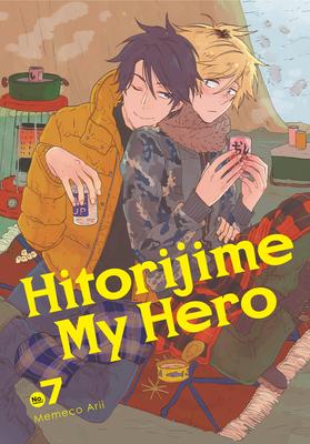 Hitorijime My Hero, Vol. 7