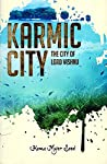 Karmic City: The City of Lord Vishnu