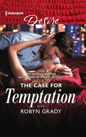 The Case for Temptation (About That Night..., #1)