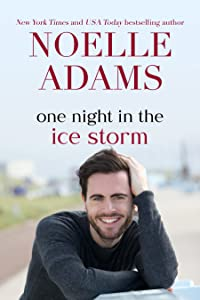 One Night in the Ice Storm (One Night novellas, #2)