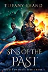 Sins of the Past (Rogues of Magic Book 6)