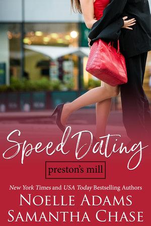 speed dating i hadsel)