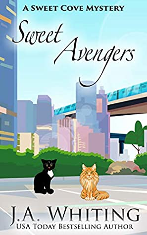 Sweet Avengers