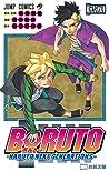 BORUTO―ボルト― 9 ―NARUTO NEXT GENERATIONS― (Boruto: Naruto Next Generations, #9)