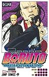BORUTO―ボルト― 10 ―NARUTO NEXT GENERATIONS― (Boruto: Naruto Next Generations, #10)