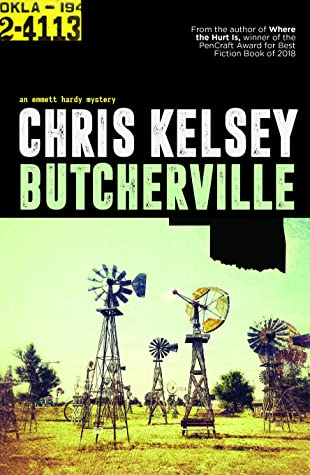 Butcherville by Chris  Kelsey
