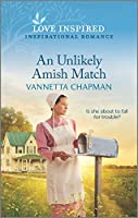 An Unlikely Amish Match (Indiana Amish Brides)