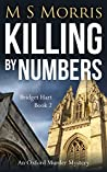 Killing by Numbers (Bridget Hart #2)