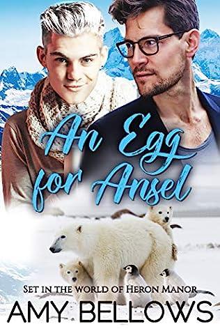 An Egg for Ansel