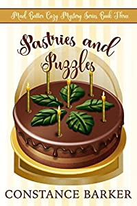 Pastries and Puzzles (Mad Batter #3)
