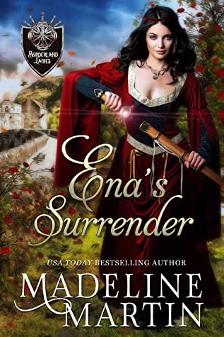Ena's Surrender (Borderland Ladies #0)