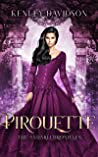 Pirouette (Andari Chronicles, #3)