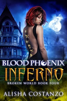 Blood Phoenix: Inferno