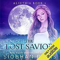 The Lost Savior (Alinthia, #1)