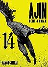 Ajin: Demi-Human, Vol. 14