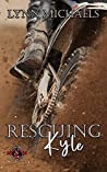 Rescuing Kyle (Special Forces: Operation Alpha)