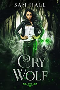 Cry Wolf (Pack Heat, #2)