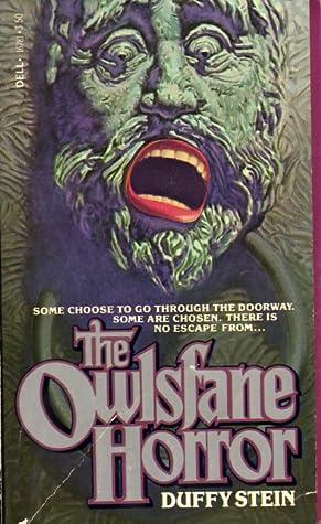 The Owlsfane Horror