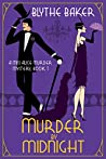 Murder by Midnight (Miss Alice #1)